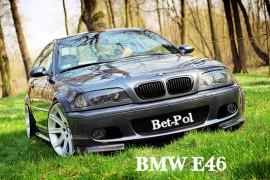 BMW 3 / E46