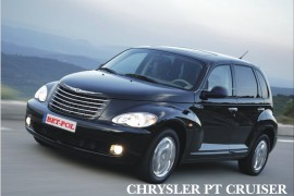 Chrysler PT Cruiser 2002