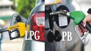 lpg vs PB